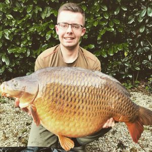 45lb 11oz Common